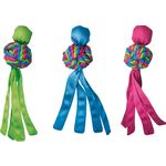 Kong® Toy Wubba Weaves L Several versions Nylon