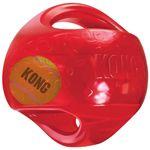 Kong® Toy Jumbler L XL Red TPR