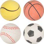 Speelgoed Alvin Meerdere kleuren Voetbal