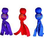 Kong® Toy Wubba L Several versions Nylon