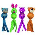 Kong® Toy Wubba Balistic Friend L Several versions Nylon