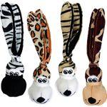 Kong® Toy Wubba Floppy Ear L Several versions Nylon