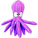 Kong® Toy Cuteseas L Purple Plush