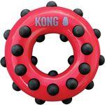 Kong® Toy Dotz L Mix TPR