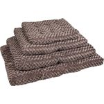 Cushion Cuddly Rectangle Taupe