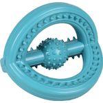 DT RUBBER SCRUM TRI-RING RUFFUS BLUE 11x14X12,5CM