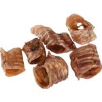 Snacks Nature Beef trachea Dried 100gr 1