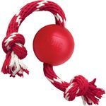 Kong® Toy S Red Rubber