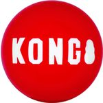 Kong® Toy Signature M Red TPR