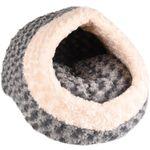 Basket Cuddly Indefinite Grey